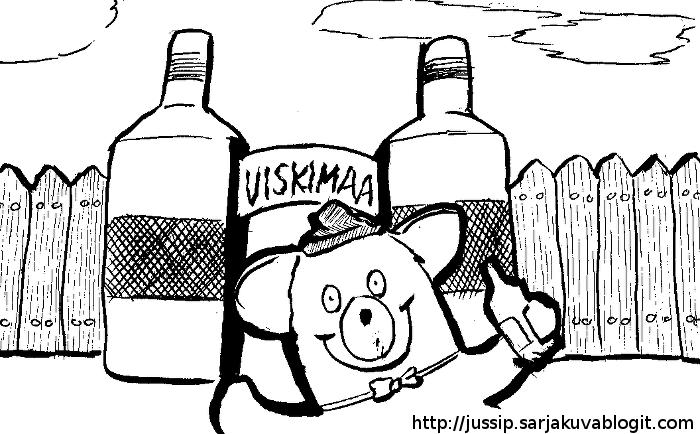 viskimaa