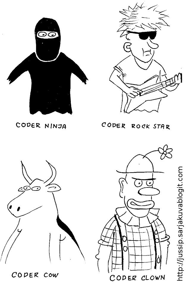 codertypes